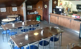 Visit The Pilots Mess in Sywell
