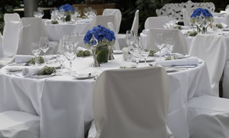 Northampton Wedding Catering Specialists